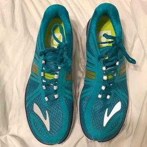 Women's Brooks Purecadence Running Shoes